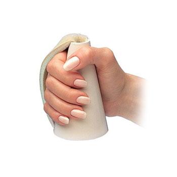 CONE,HAND,CONTRACTURE,W/STRAP 4.25X7/8,EA