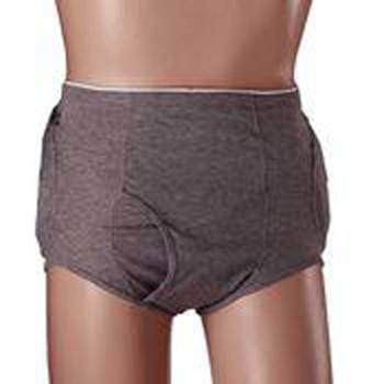 HIPSTERS III BRIEF, LARGE,EA