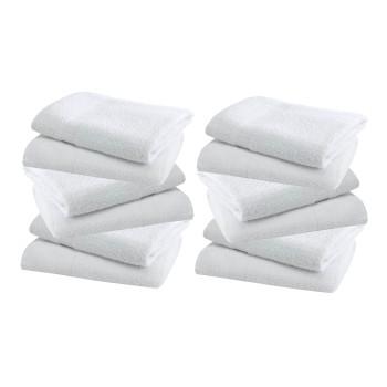 TOWEL,TERRY,BATH TOWEL,20X51in, 1 DZN