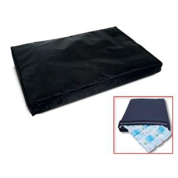 "MATTRESS,BUSTER COMFORT,SMALL,18""x12""x3.2"""