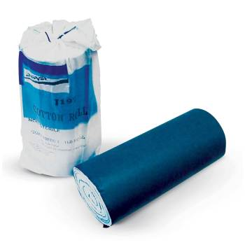 COTTON ROLL, NON-STERILE, EACH