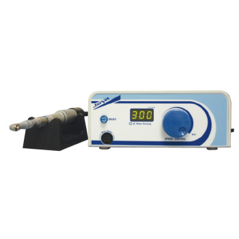 Polish, pro scale micromotor unit, 220 volt