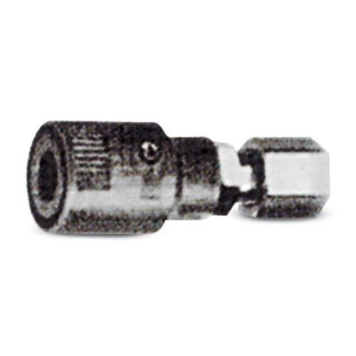 Oxygen Connector,Schrader female fitting with barbed end