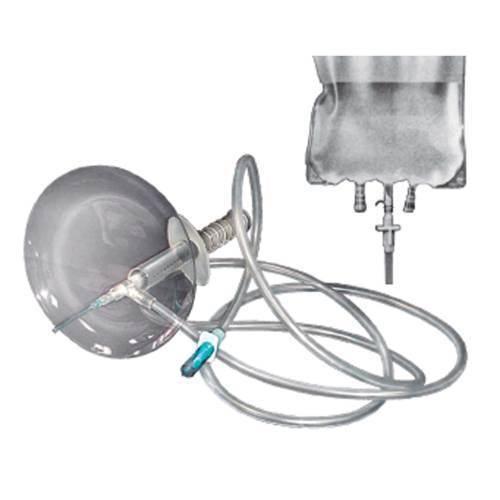 Kit, wound irrigation syringe, irrivet