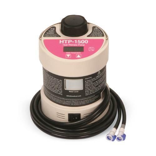 Maxitherm Circulating warm water pump