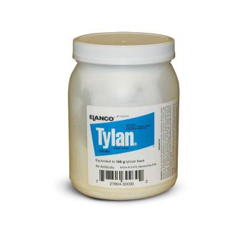RXV TYLAN SOLUBLE POWDER 100GM