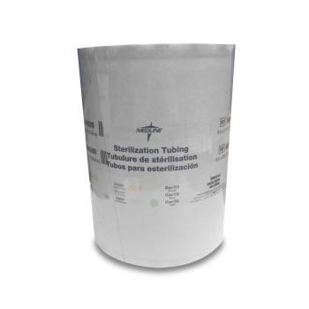 "STERILIZATION TUBING, 6""x100', EACH"