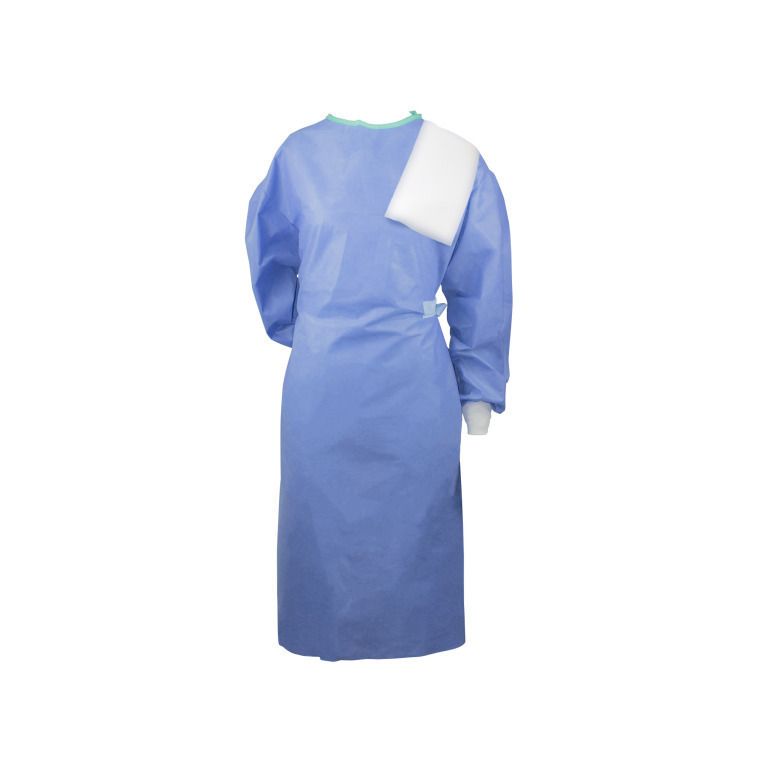 Large Sterile Surgeon Gown with Towel | Surgical Gowns