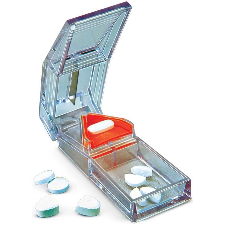 Splitter, deluxe pill