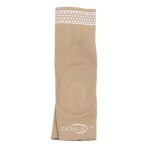 SUPPORT,KNEE,ELASTIC,BEIGE,2X-LARGE
