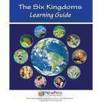 GUIDE,LEARNING,SIX KINGDOMS,NEW PATH,EACH