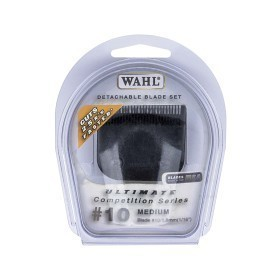 WAHL #10 MEDIUM ULTIMATE BLADE