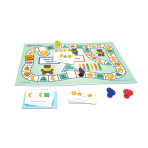 GAME,BOARD,2nd GRADE,NEW PATH LEARN,EACH