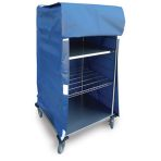 COVER, CASE CART, 7910, NAVY