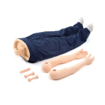 ARMS/SOFT LEGS IN SOFT PACK,LAERDAL, PACK