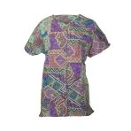 TUNIC, INCA, SNAP V, WOMEN'S, MEDIUM