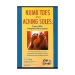 NUMB TOES AND ACHING SOLES-PAPERBACK