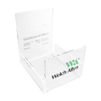 SHEATH HOLDER,WELCH ALLYN,DISPOSABLE,ACCESSORY,5/BOX