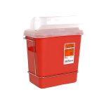 CONTAINER,SHARPS CONTAINER, SC, OPTION