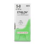 SUTURE,ETHICON,ETHILON,5-0,FS-2,36/BX