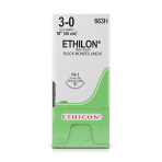 SUTURE,ETHILON,3-0,FS-1,36/BX