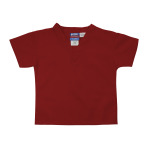 SHIRT,KIDS SCRUB SHIRT,RED,SMALL,EACH