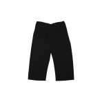 PANTS,KIDS SCRUB PANTS,BLACK,SMALL,EACH