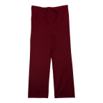 PANTS,KIDS SCRUB PANTS,CRIMSON,LARGE,EACH