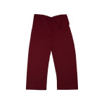 PANTS,KIDS SCRUB PANTS,CRIMSON,MEDIUM,EACH