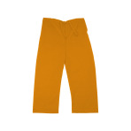 PANTS,KIDS SCRUB PANTS,GOLD,MEDIUM,EACH