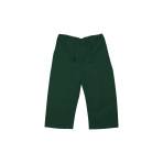 PANTS,KIDS SCRUB PANTS,HUNTER GREEN,SMALL,EACH