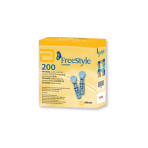 LANCET,SINGLE USE,ABBOTT SF,200/BOX