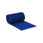 "CAST TAPE,FIBERGLASS,DELTA-LITE PLUS,4""X4YDS,DEEP BLUE,10/BX"