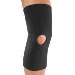 SLEEVE,KNEE,NEOPRENE,PROCARE,CLSD PAT,BLACK,XL,EACH