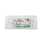 "SUTURE, ETHILON, 1, CTX, 30"", BLACK, 36/BX"
