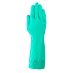 GLOVE,ANSELL SOLVEX,SIZE 8 (S/M), 12PAIR/BOX