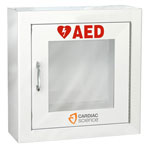 CABINET,AED,WALL,METAL,EA