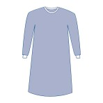 GOWN,SURGEON,N/S,DISPOSABLE, XX-LARGE,EACH