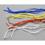 Vessel Loop  Mini Red Sterile 10 Pk/Bx