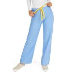 PANTS,SCRUBS,CIEL BLUE,XS