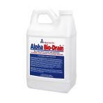 CLEANER,DRAIN,ALPHA BIO-DRAIN,BIODEGRADABLE,0.5 GALLONS,4/CS