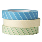 "TAPE, STEAM INDICATOR, 3/4""x60 YDS, EACH"