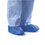 COVER,SHOE,CPE,IMPERVIOUS,BLUE,1000 EA/CS
