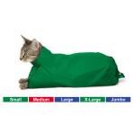 SACK,CAT,5- CAT SACK SET WITHOUT ZIPPER (S,M,L,XL,JUMBO)