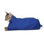 SACK,CAT,SMALL CAT SACK - BLUE