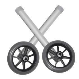 WHEELS,WALKER,GRAY,5""