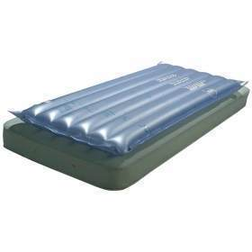 Fill Hose for Water Mattress, Silver,  Size