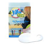 PAD,BUNION,GEL,DR JILLS,REGULAR,1/BOX