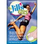 TOP CAP,GEL,DR JILLS,MINI,1/BOX