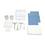 E*Kits Laceration Trays